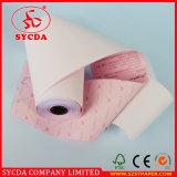 Tamanho personalizado folhas do papel sem carbónio de qualidade superior