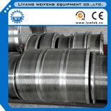 Idahのステンレス鋼X46cr13の供給の餌の製造所のリングは予備品を停止する