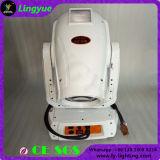 Cabeça movente do ponto do feijão/lavagem do disco 17r 350W do estágio