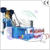 Het aluminium breekt de Briket van het Zaagsel af Makend Machine (Ce)