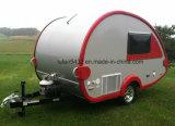Road Camper Travel Trailer (TC-009) 떨어져 2018 새로운 Lightweight