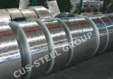 틈새 코일 강철 또는 최신 담궈진 직류 전기를 통한 Slitted 코일이 중국 공장에 의하여 직류 전기를 통했다