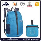 Мешок Backpack Duffle спорта перемещения промотирования водоустойчивый складной