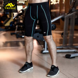 Износ пригодности коротких кальсон гимнастики лета краткостей Active Mens