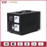 Estabilizador eléctrico del voltaje del refrigerador del relais de la CA