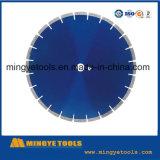 Металлокерамические сегментированных алмазных пильного полотна