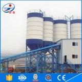 Rifornimento Hzs180 della fabbrica con la pianta d'ammucchiamento concreta di alto rendimento