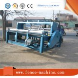 Hochleistungsgrube quetschverbundene Ineinander greifen-Maschine