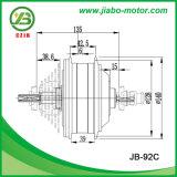 Motor eléctrico trasero aprobado del eje del motor de la rueda de bicicleta del Ce 250W 350W de Jb-92c