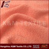 Windproof tissu tricot jacquard 95% polyester Tissu 5% Spandex