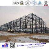 Estructura de acero de la gran calidad del ahorro de costes
