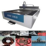 1000W cortador de chapa de metal máquina de corte a laser para publicidade
