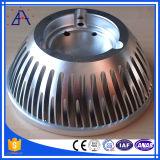 각종 내밀린 알루미늄 방열기 또는 알루미늄 열 싱크
