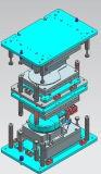 De Machine van het Lassen van de warmhoudplaat voor Thermoplastisch