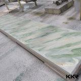 건축재료를 위한 Corian 아크릴 단단한 지상 석판