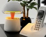 Kreativer Geschenk-Radioapparat eine La magische Bluetooth Lautsprecher-Lampe