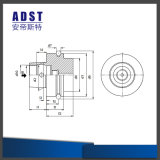 CNC機械のための高性能Hsk63f-Er32-100のコレットチャックのバイトホルダー