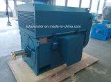 Serie di Ykk, motore a corrente alternata Trifase ad alta tensione di raffreddamento Air-Air Ykk6302-4-1800kw