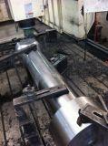 造られた車軸ビームを機械で造るSAE1045 C45hの精密