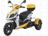 Pst50-1 Zhenhua 50cc мотоцикл Cdi Elec диск EPA Trike хода