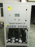 49квт с водяным охлаждением для охлаждения воздуха для охлаждения стекла Condensators паров из системы испарения