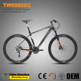 Bicicleta de montanha da fibra do carbono de Xt Groupset M780 30speed 27.5er