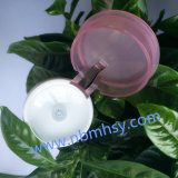 Nuevo diseño fabricante Fábrica De calidad superior precio razonable PP 33/400 esmalte de uñas removedor bomba dispensador botella
