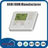 Kundenspezifisches Firmenzeichen-klimatisierende Thermostat-China-Fabrik