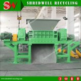 Meilleur prix pour la vente machine de recyclage des pneus usagés à recycler les déchets des pneus et les pneus usagés