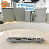 Componentes de hardware de fabricación de estampado de metal Piezas especiales Doblado accesorios electrónicos