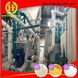 30anos Factory 100tpd moinho de farinha de milho Preço da Máquina