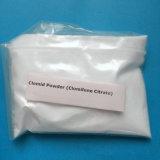 Citrate oral de Clomifene de poudre de Clomid de tablette pure de stéroïdes anabolisant