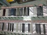 Bom vedador à prova de intempéries do silicone para a liga de alumínio