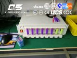 Concha de liga de alumínio 11.1V 12V 12.8V 14.8V 24V 26V 28V 20 ~ 200AH Bateria de luz solar de rua Bateria de lítio personalizada Bateria de iões de lítio baterias de íon-íon