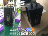 Coque en alliage d'aluminium 11.1V 12V 12.8V 14.8V 24V 26V 28V 20 ~ 200AH Batterie solaire pour rue Batterie Batterie au lithium personnalisée Batterie Li-ion Batteries au lithium-ion