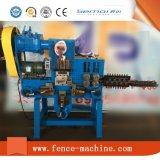 機械か円形の曲がる機械を作る円の鋼線のリング