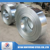 AISI 301のステンレス鋼のストリップ