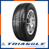 Tr256 China Big Shoulder Block Triangle Brand All Sean Car Tires