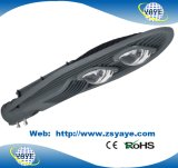La mejor luz de calle del poder más elevado LED de la MAZORCA 100W de la alta calidad del precio de Yaye 18 con Ce/RoHS/3 años de garantía