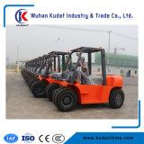 Dieselgabelstapler Cpcd60 für Verkauf in der Türkei (Dieselgabelstapler 6ton, Radgabelstapler)