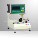 Machine d'équilibrage du ventilateur de refroidissement