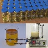 기름 Tmt 주사 가능한 완성되는 혼합 스테로이드 혼합을 얻는 근육 375 Mg/Ml
