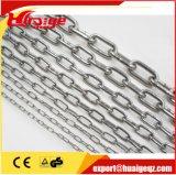 Galvanisierte Link-Kette des kurzen Eisen-DIN766