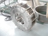 máquina del pulverizador de Turbo de la especia 350b-F