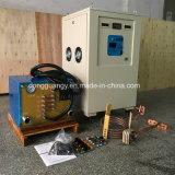 Máquina de calentamiento por inducción de media frecuencia para forja