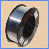 Низкоуглеродистой стали/ Мягкая сталь сварочная проволока металлическим плавящимся электродом E71t-1