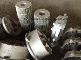 Легированной стали литой детали для шлифовки мельницу шаровой опоры рычага подвески