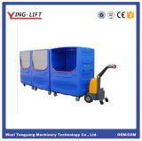 elektrisches intelligentes Schleppseil-Minihandtraktor der Kapazitäts-750kg
