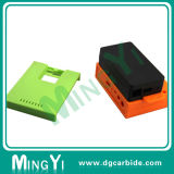 Dongguan-Präzision Misumi Stadard Plastikform-Teile