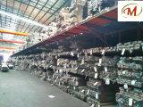 Pijp de van uitstekende kwaliteit van het Roestvrij staal, Vierkante Buis, Ronde Buis